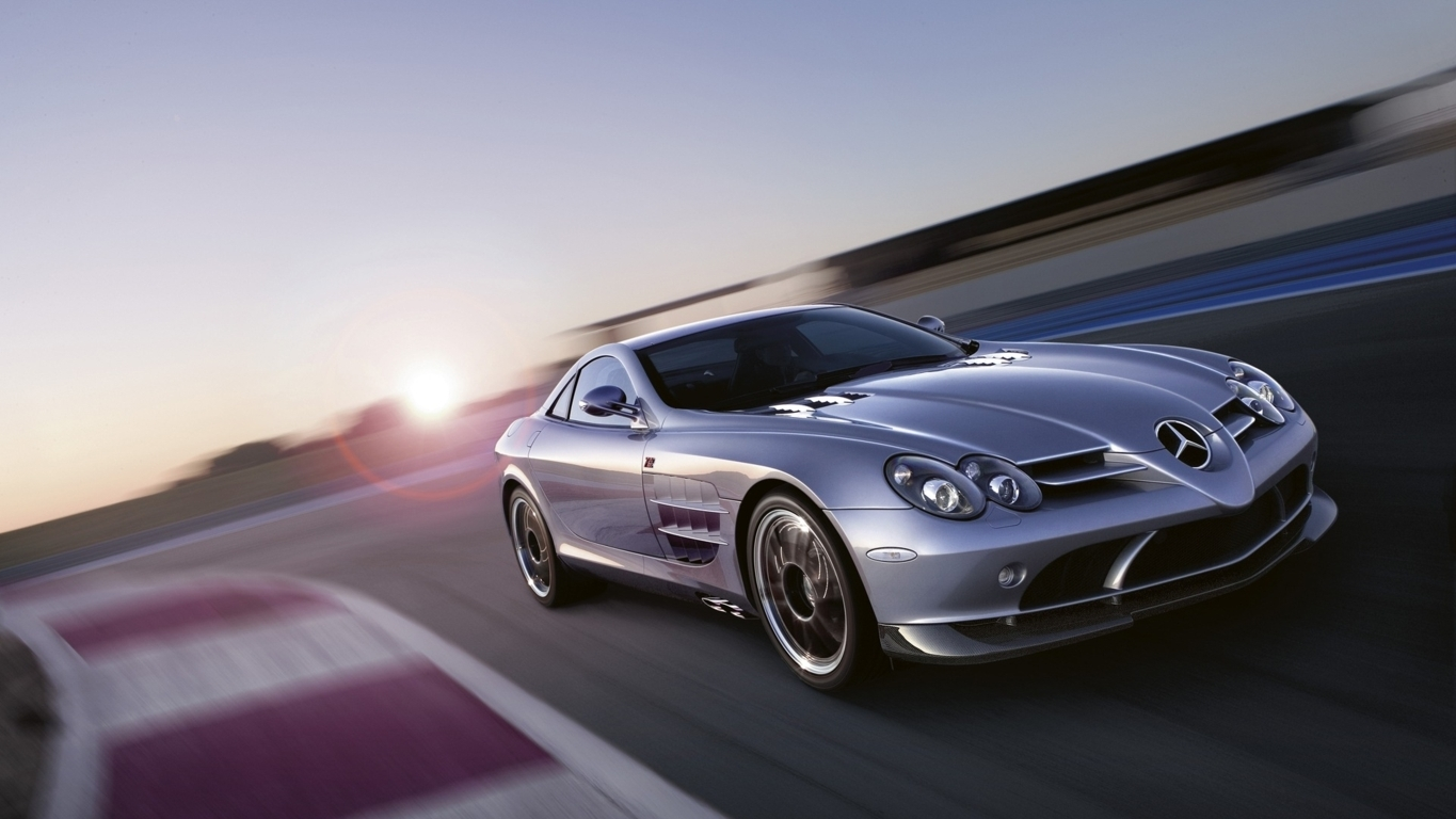 Mercedes Benz Concept Style Wallpapers Coupe