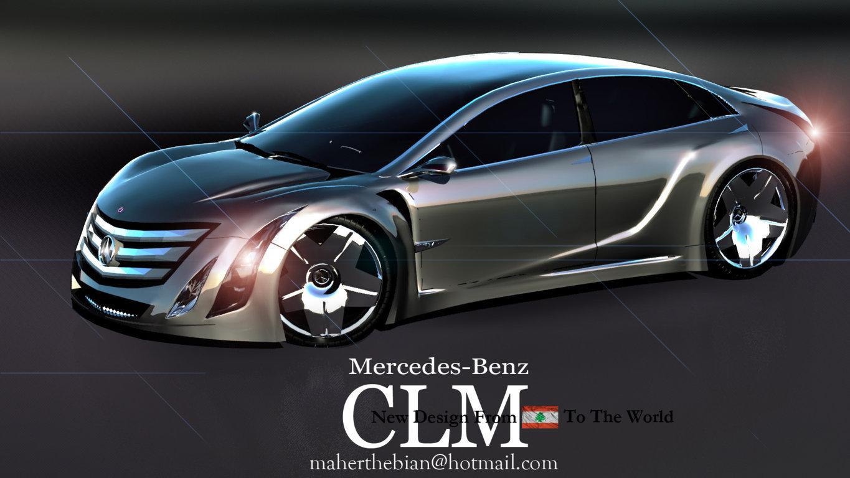 Mercedes Benz S63 Luxury Hd 4k Resolution