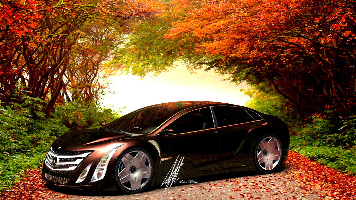 Mercedes Benz Wallpaper Gallery And Interesting Image Beautiful