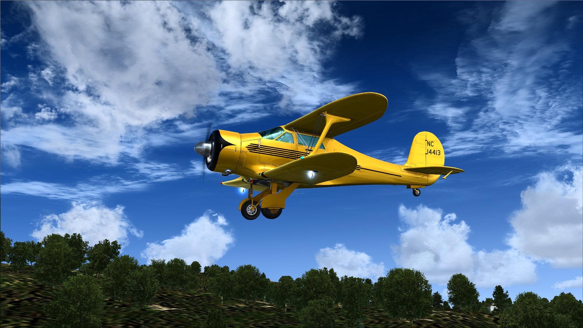 Military Aviation Desktop Wallpaper