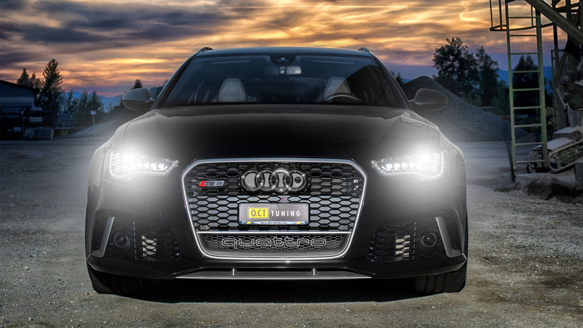 New Cool Hd Audi For Free Download On This Month Wallpaper