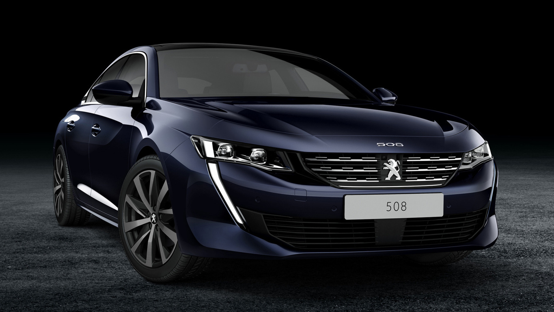New Peugeot HD Wallpaper