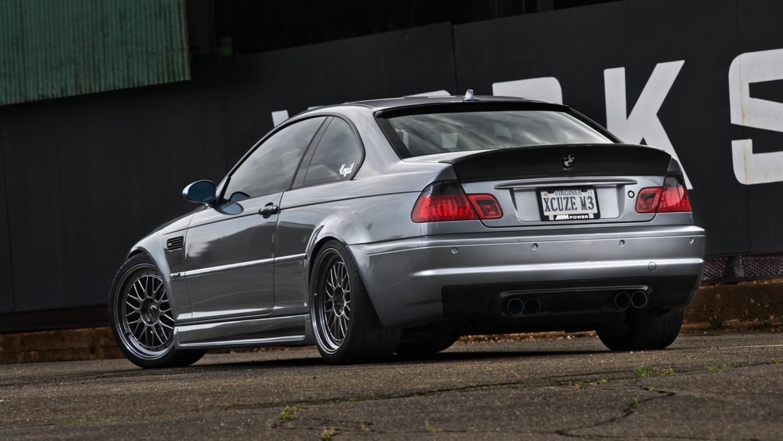 Nice full HD BMW Wallpapers