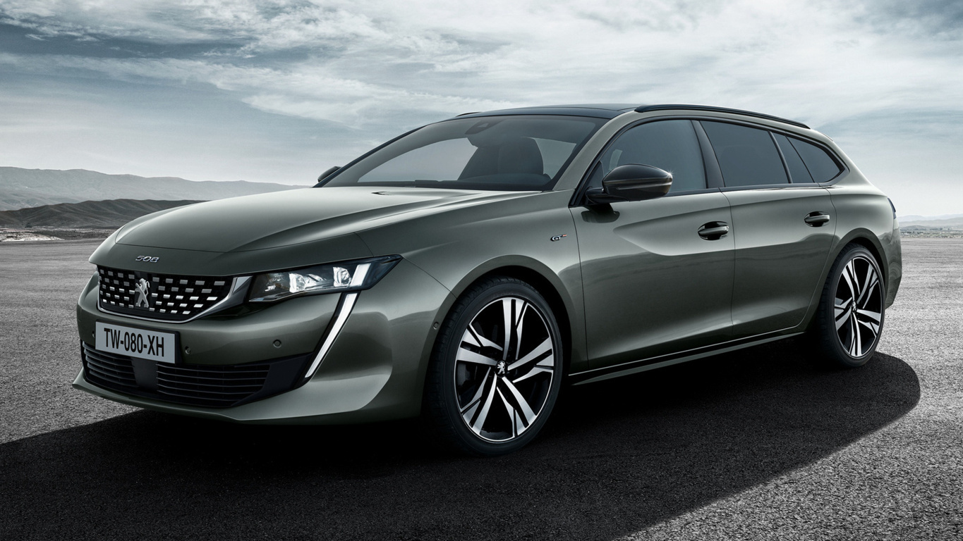 Peugeot 3008 Wallpaper And Images Background