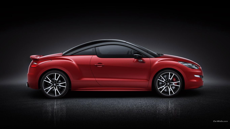 Peugeot 508 Sport Engineered Wallpaper Concept