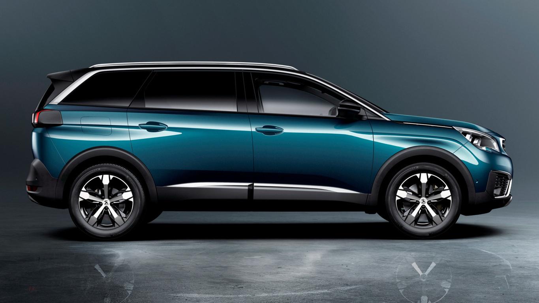 Peugeot Vision Gran Wallpapers