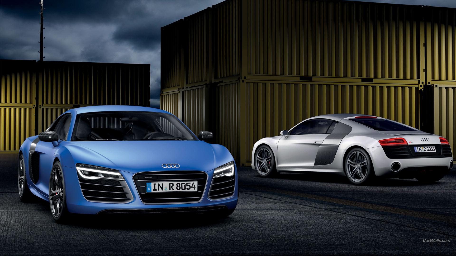 Photo Audi Wallpaper Free Download