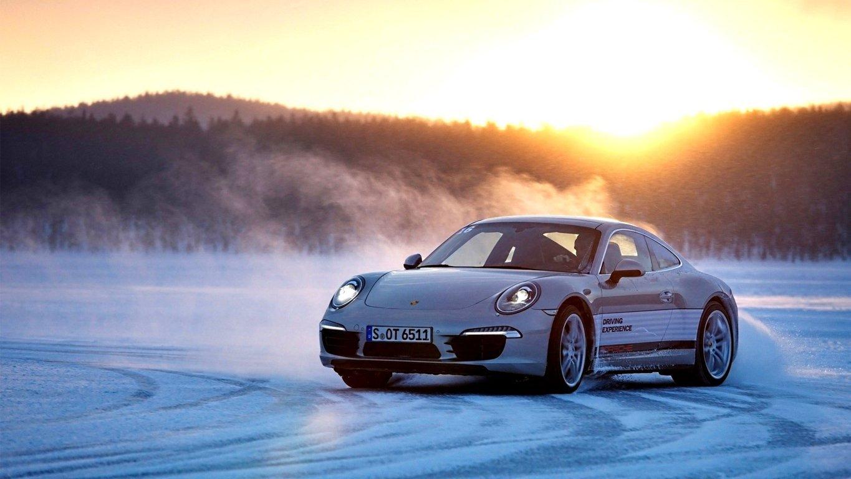 Porsche 911 Gt2 Wallpaper Studio 10 Wallpaper