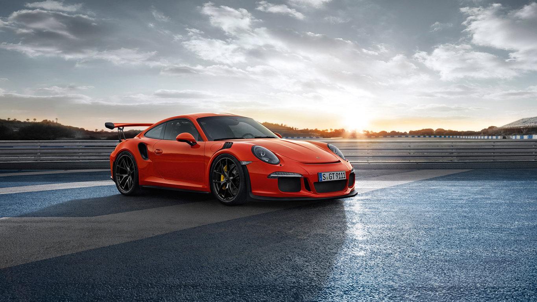 Porsche 911 Gt3 Rs Wallpapers 2012