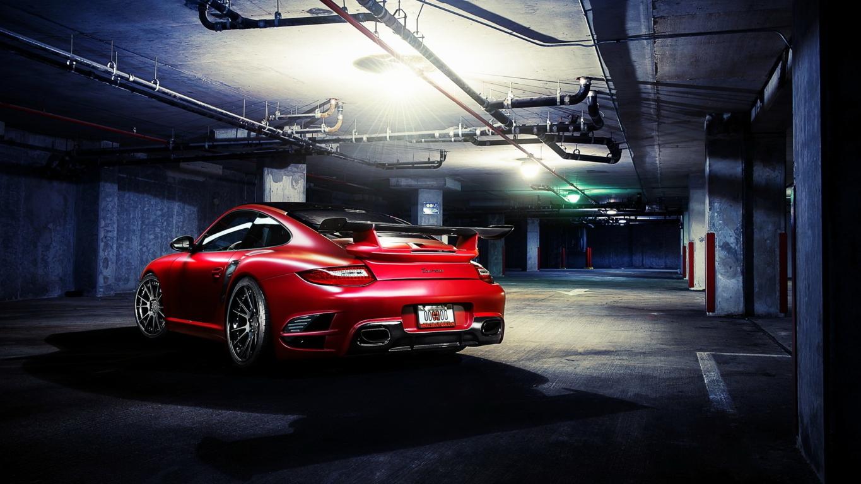 Porsche 911 R Wallpaper Hd Image &