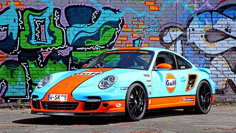 Porsche 911 Targa 4s Wallpaper Desktop