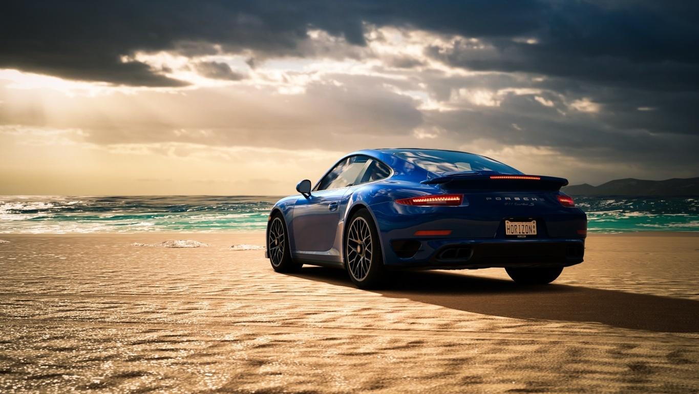 Porsche 911 Turbo Wallpapers
