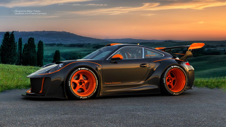 Porsche, Hd Cars 4k Image Background Photo Wallpaper