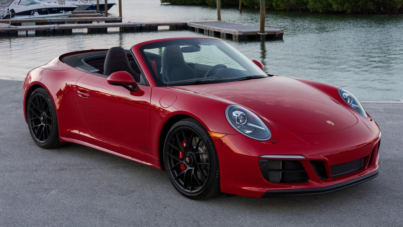 Porsche Wallpapers Widescreen