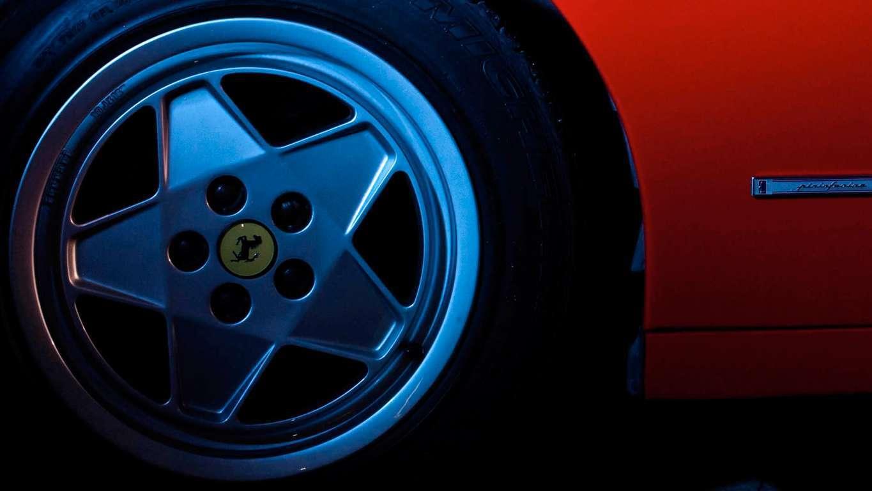 Racing One Ferrari 458 Wheels 4k Hd Desktop Wallpaper Loma