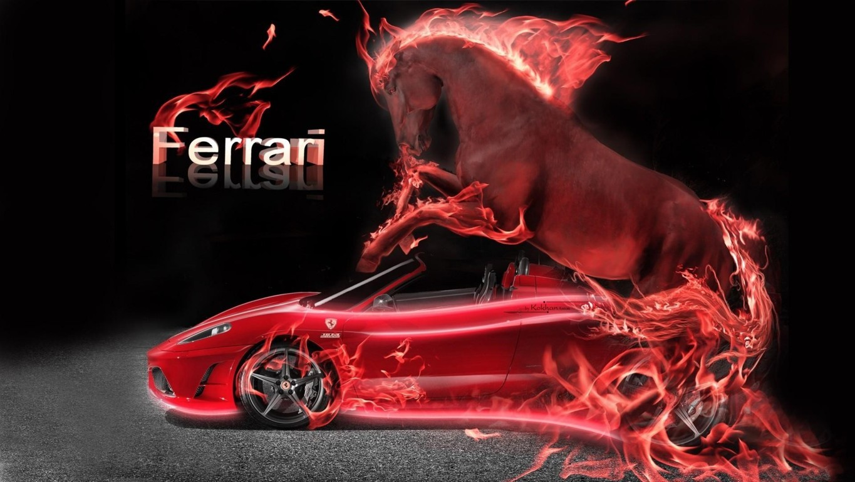 Resultado De Imagen Para Wallpaper Ferrari Ferrari