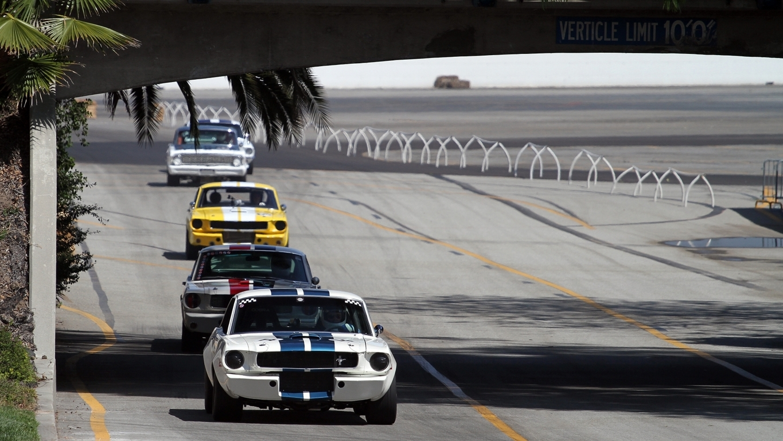 Roush Performance Ford Mustang Hd Car Wallpaper