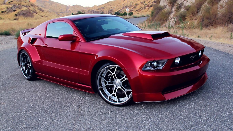 Shelby Gt350r Mustang Wallpaper Cars Hd