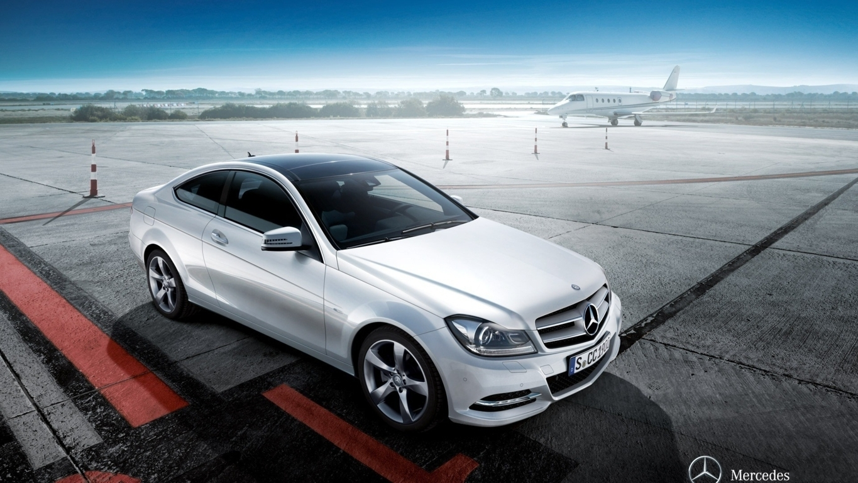 Stunning Mercedes Benz Desktop Wallpapers
