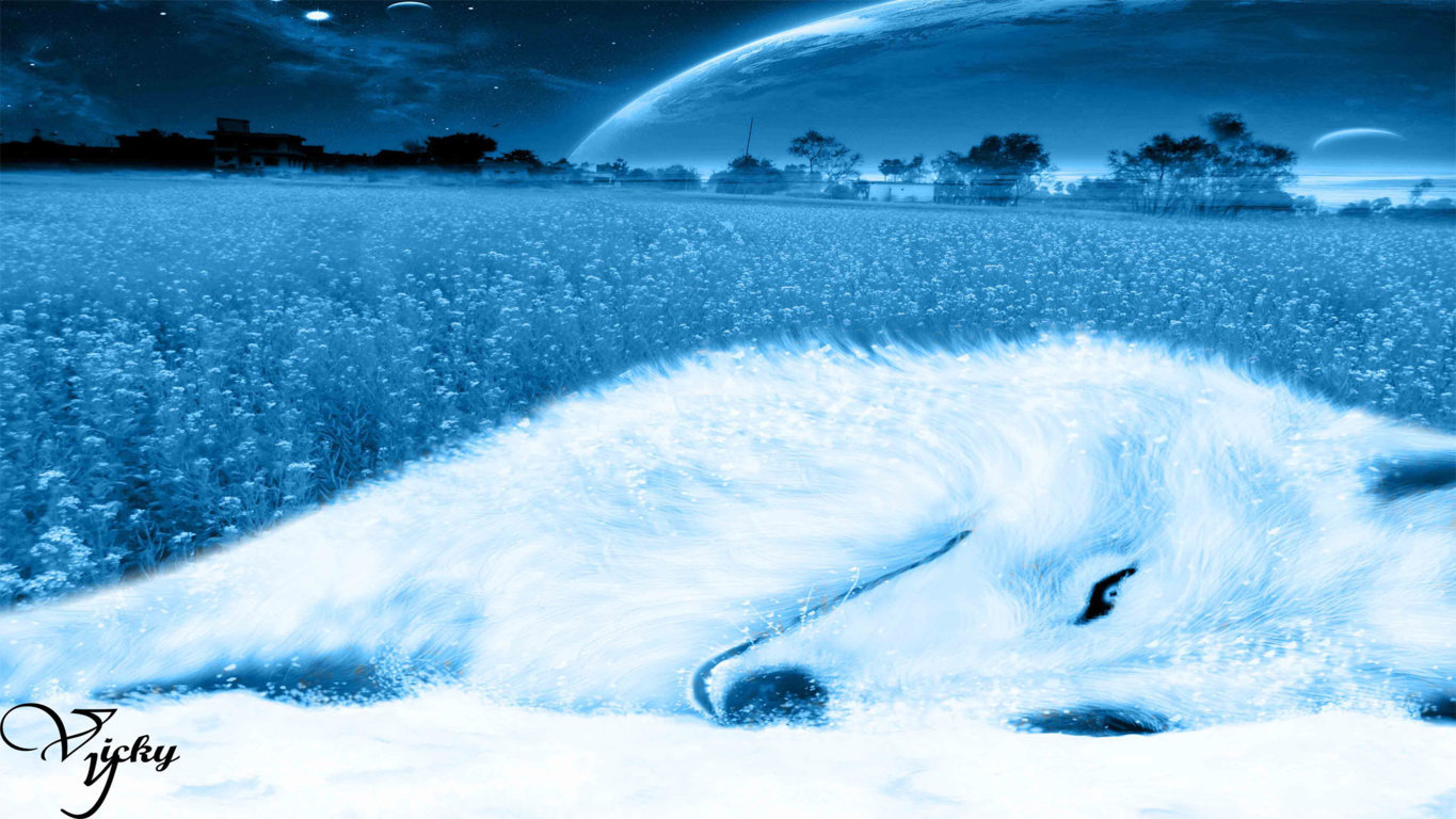The 50 Best Wolf And Background Wallpaper