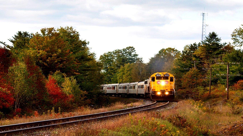 Train Wallpaper Picture