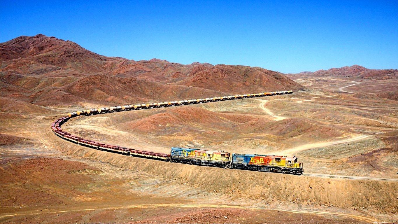 Train s wallpaper