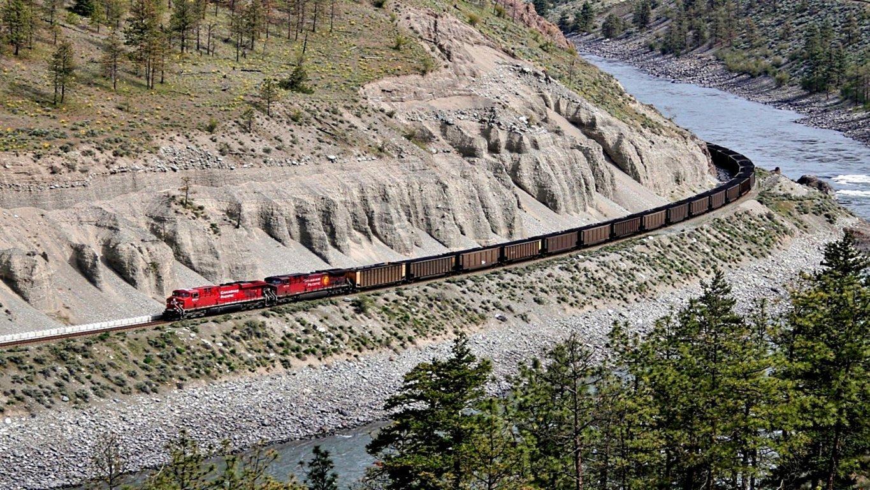 Train wallpaper Barbaras HD Wallpaper