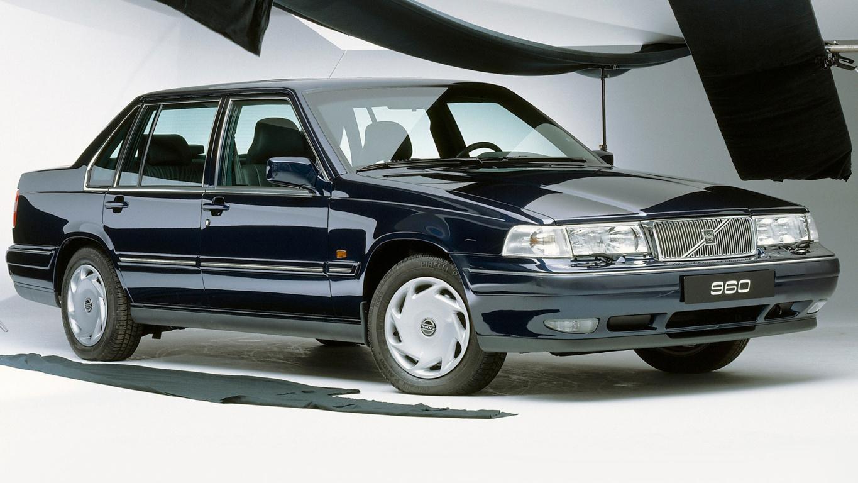 Volvo Wallpaper 4K