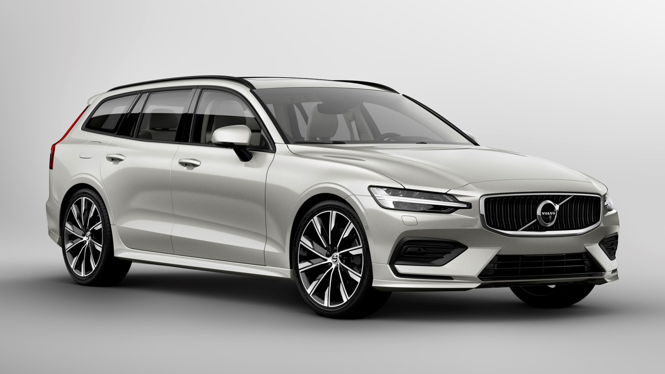 Volvo XC90 2015 Wallpapers