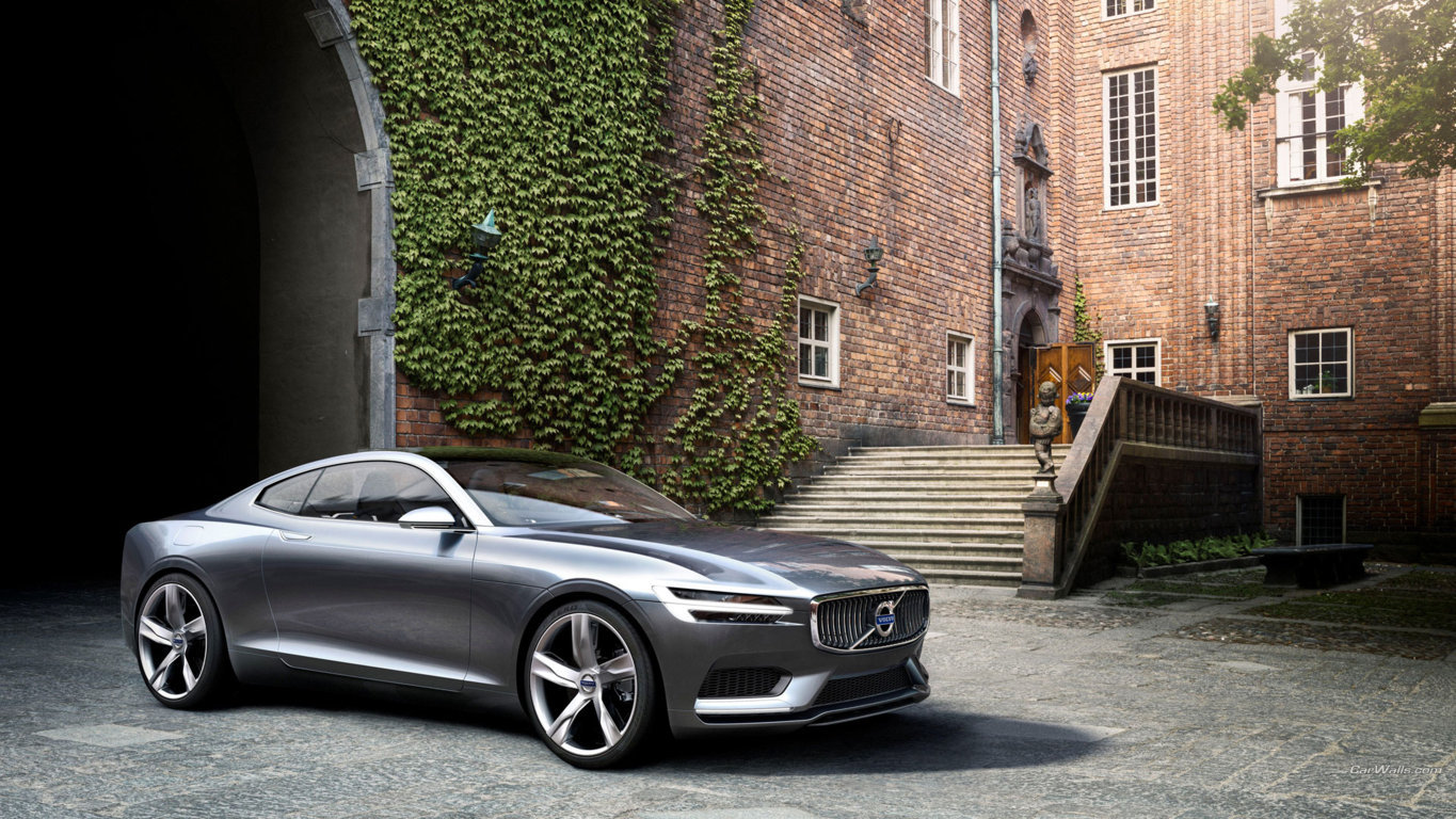 Volvo Xc60 Wallpaper And Image Background