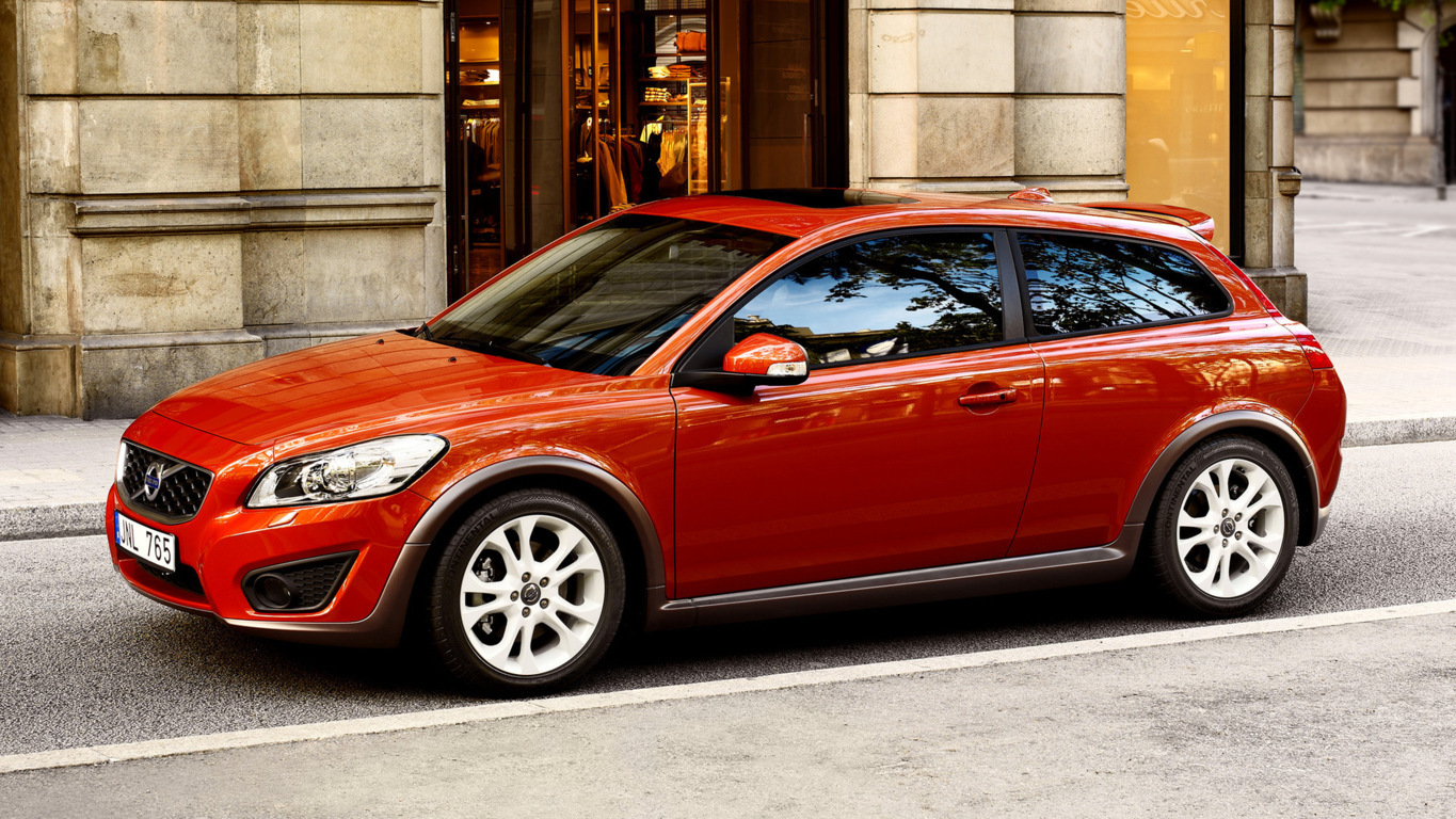 Volvo Xc90 Hd Wallpaper Background Image Wallpaper And