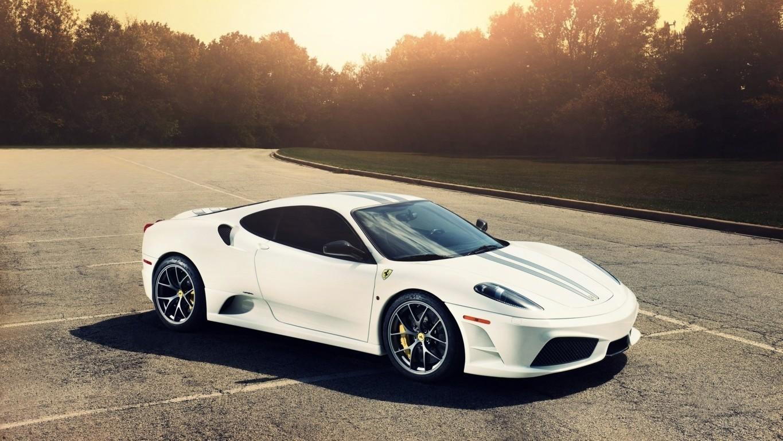 Wallpaper Ferrari Gtb 4k Cars Automotive