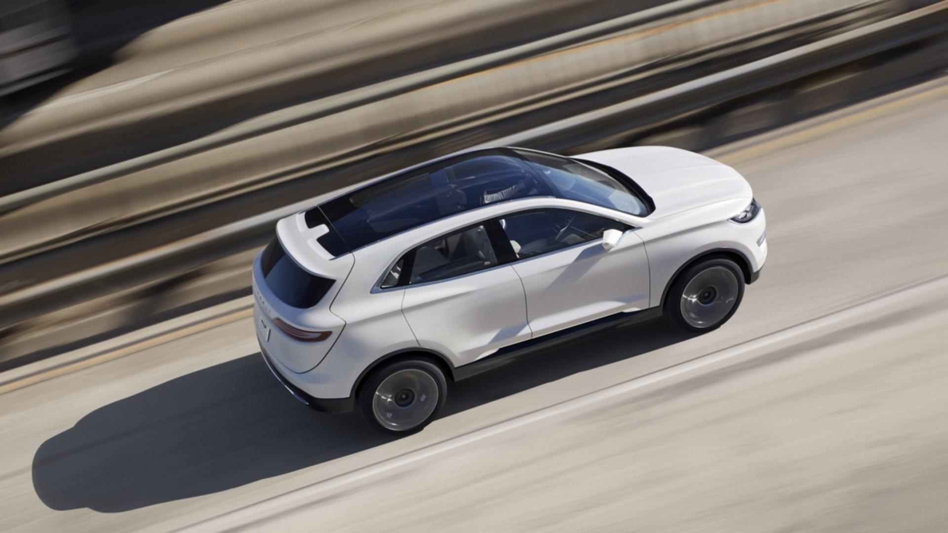 Wallpaper Lincoln Aviator Suv Cars Electric Car 4k Cars 2019