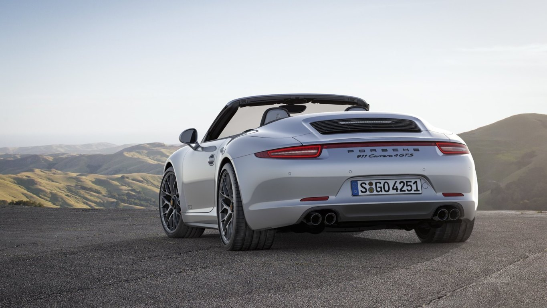 Wallpaper Porsche 911 Rsr Hd Automotive Cars 2017