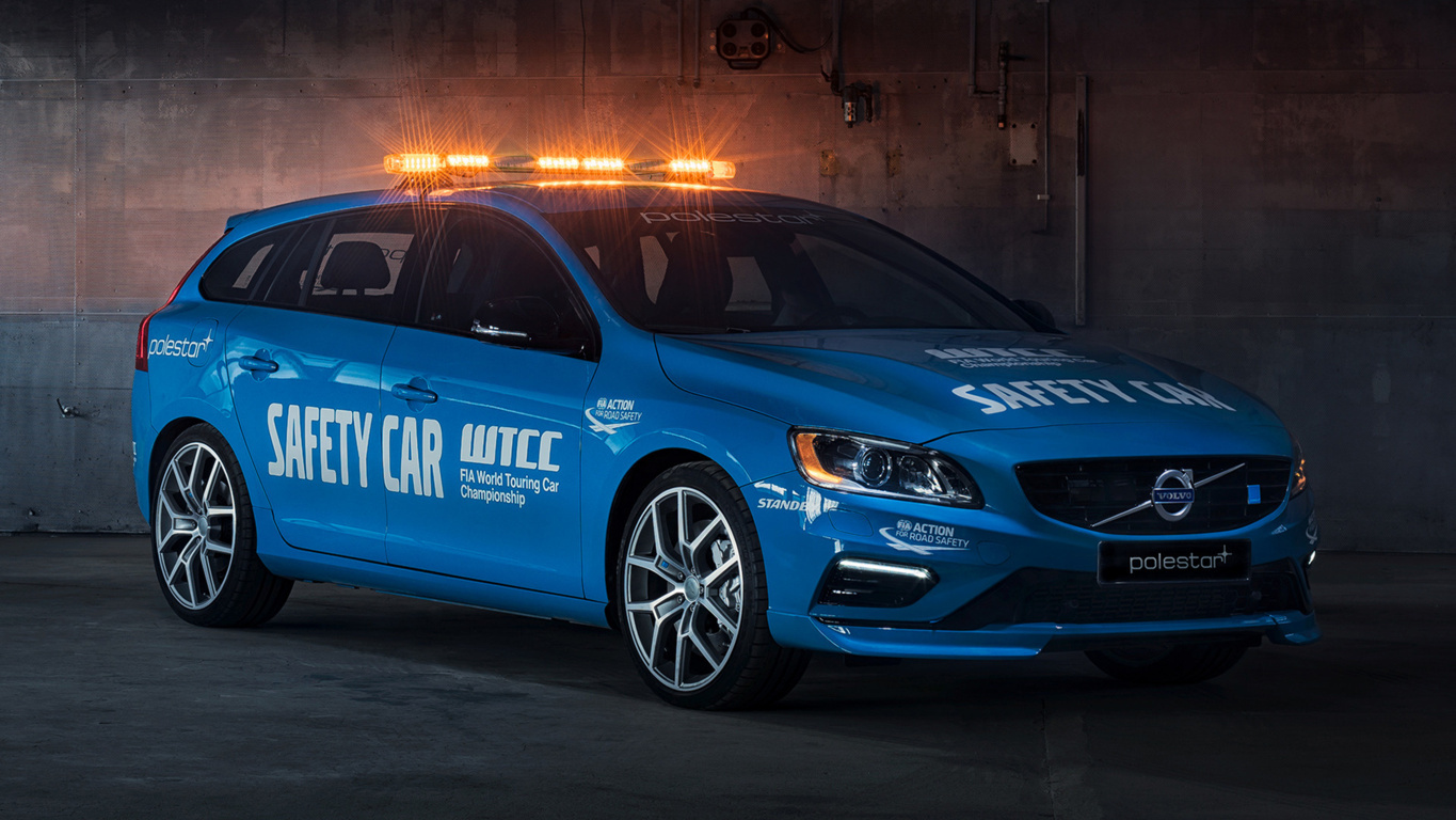 Wallpapers Volvo Cars