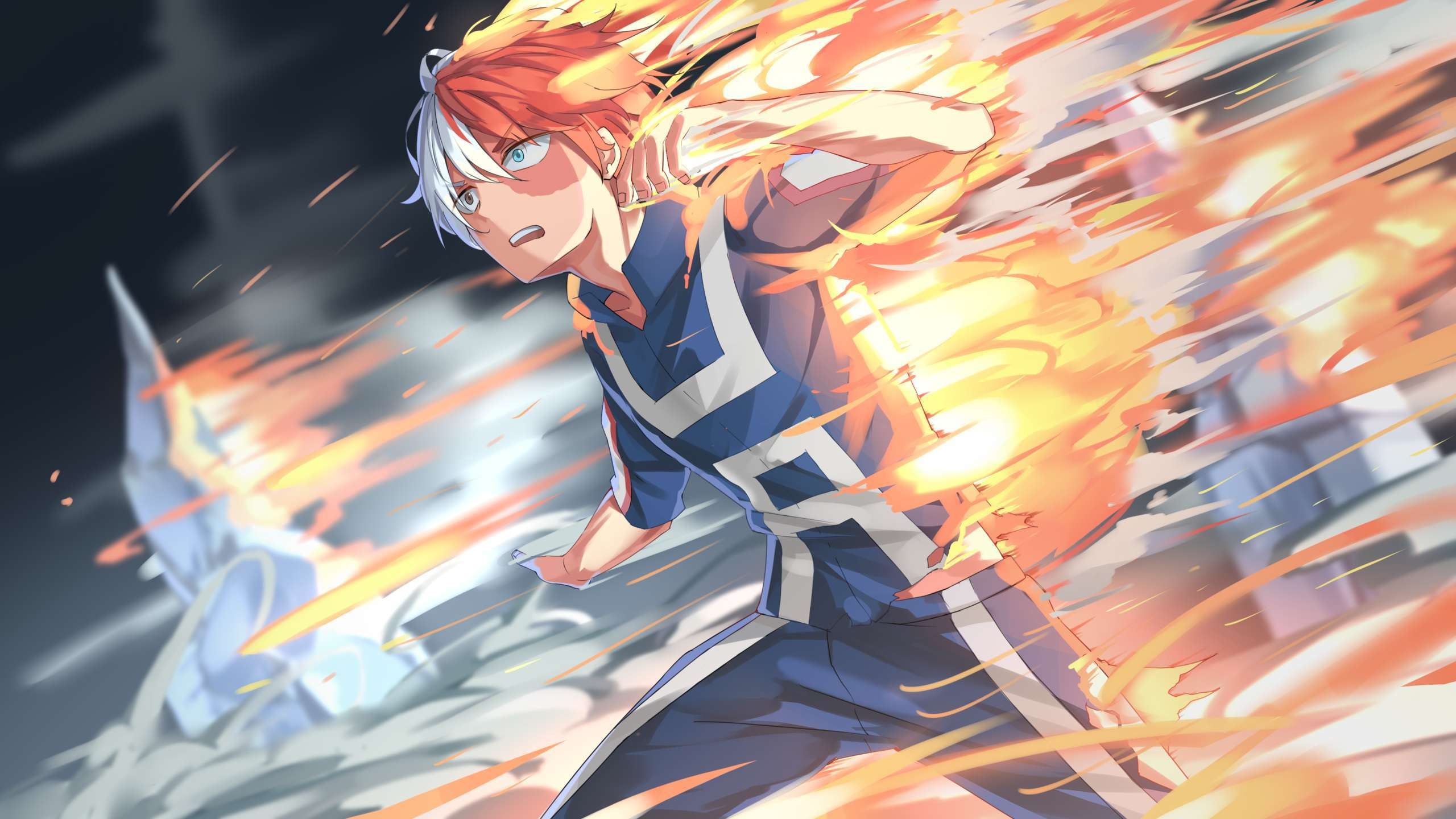 Anime Wallpaper Background Picture Wallpul HD Wallpaper