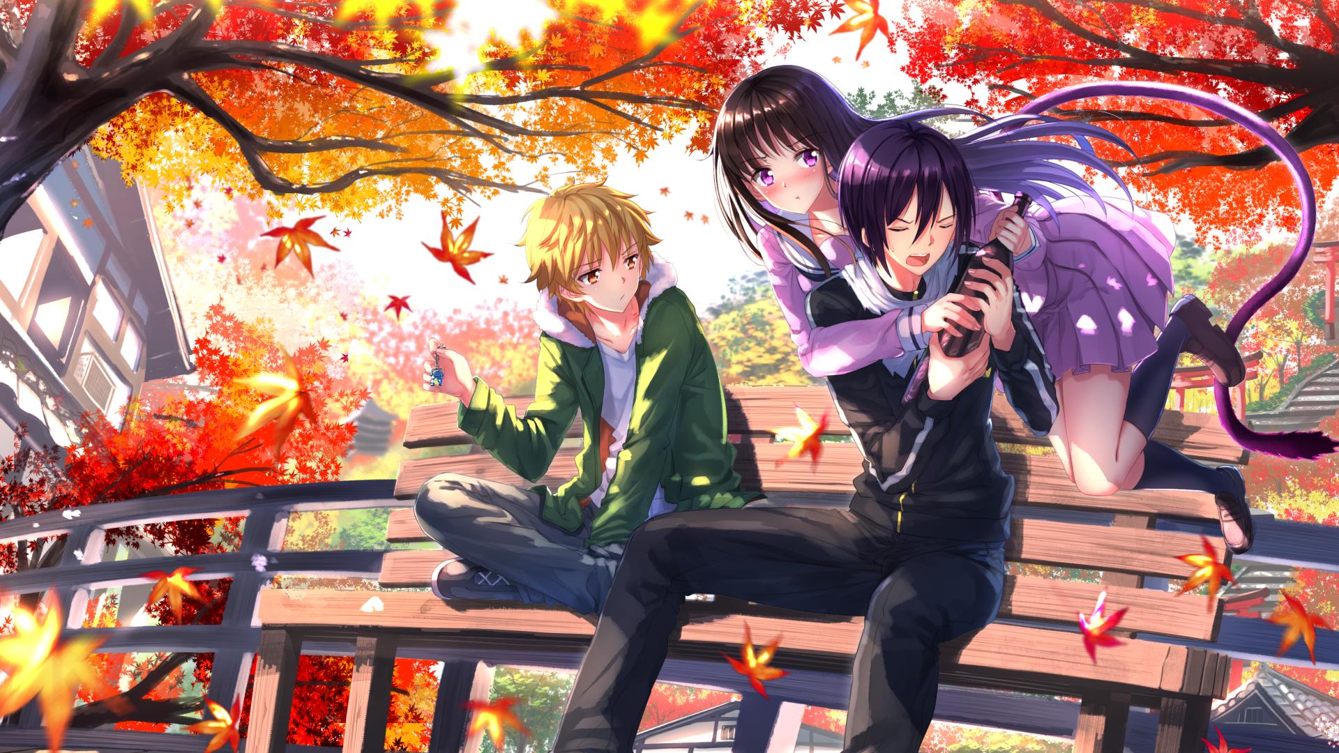 Anime Wallpaper For Laptop