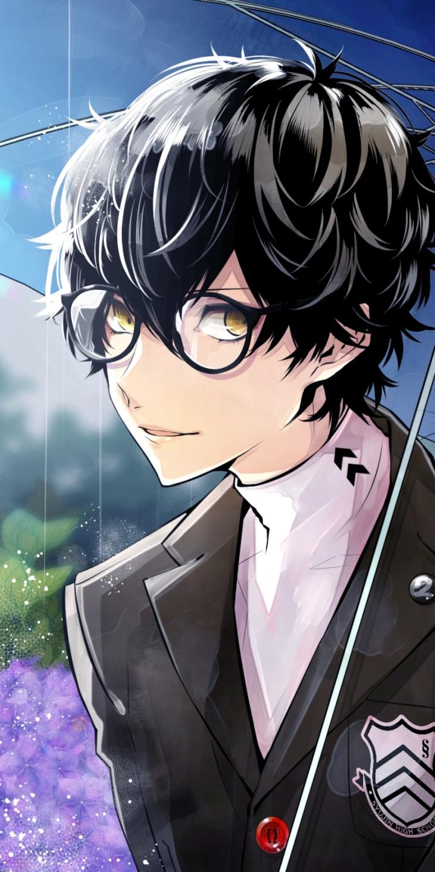Arsène Persona 5 Mobile Wallpaper Zerochan Anime Image