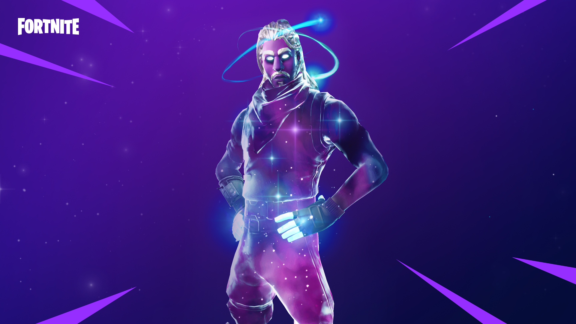 Fortnite HD Wallpaper and Background Image