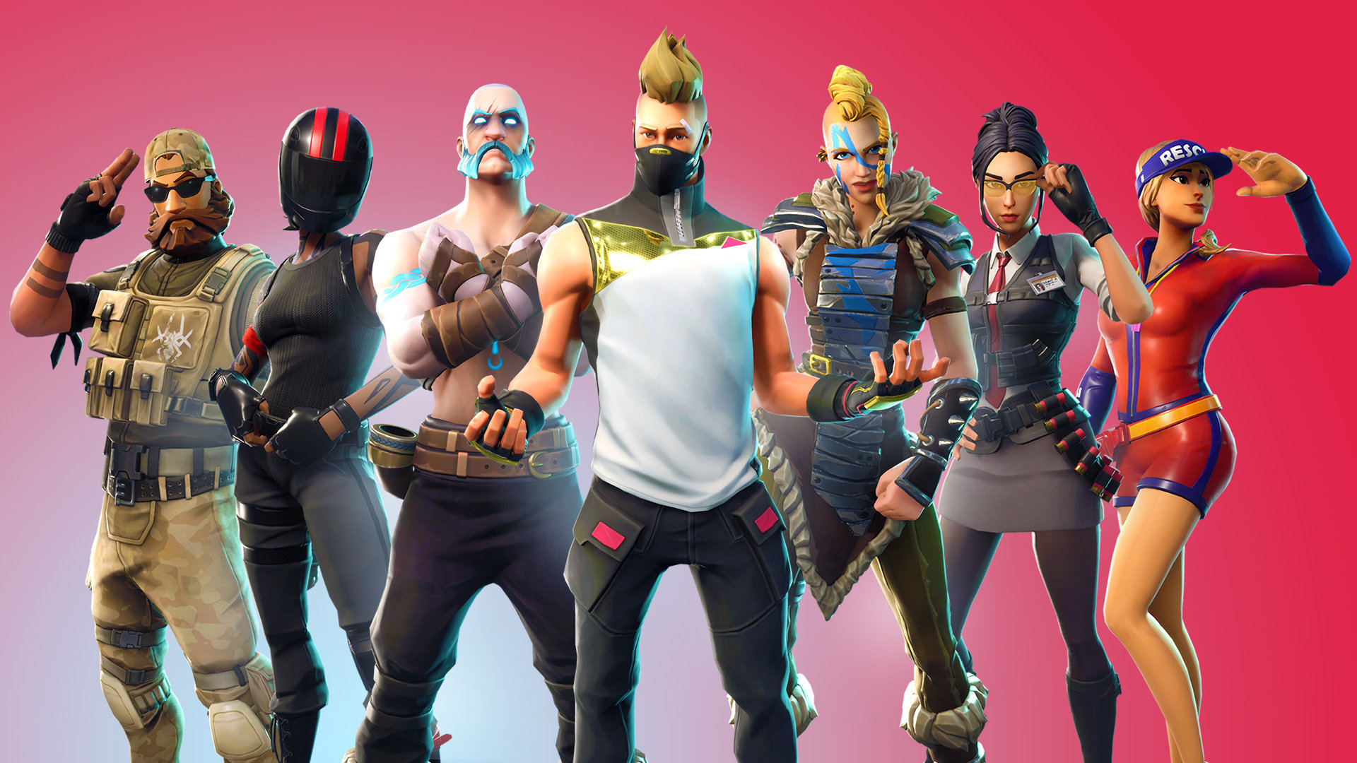 Fortnite for iPhone and iPad 8 essential beginner's tips