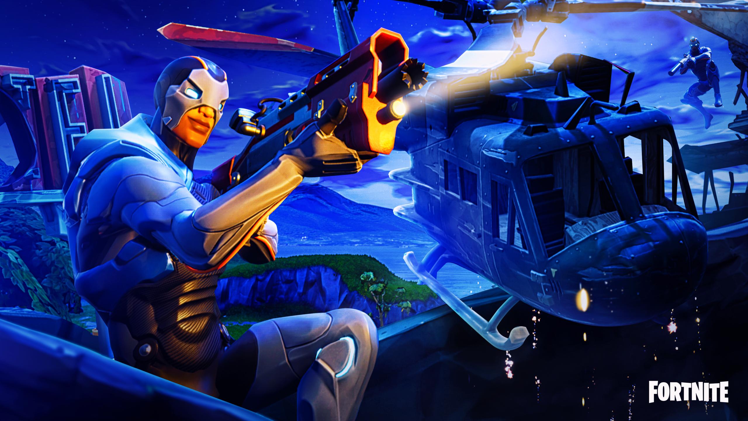 Gaming Wallpaper image