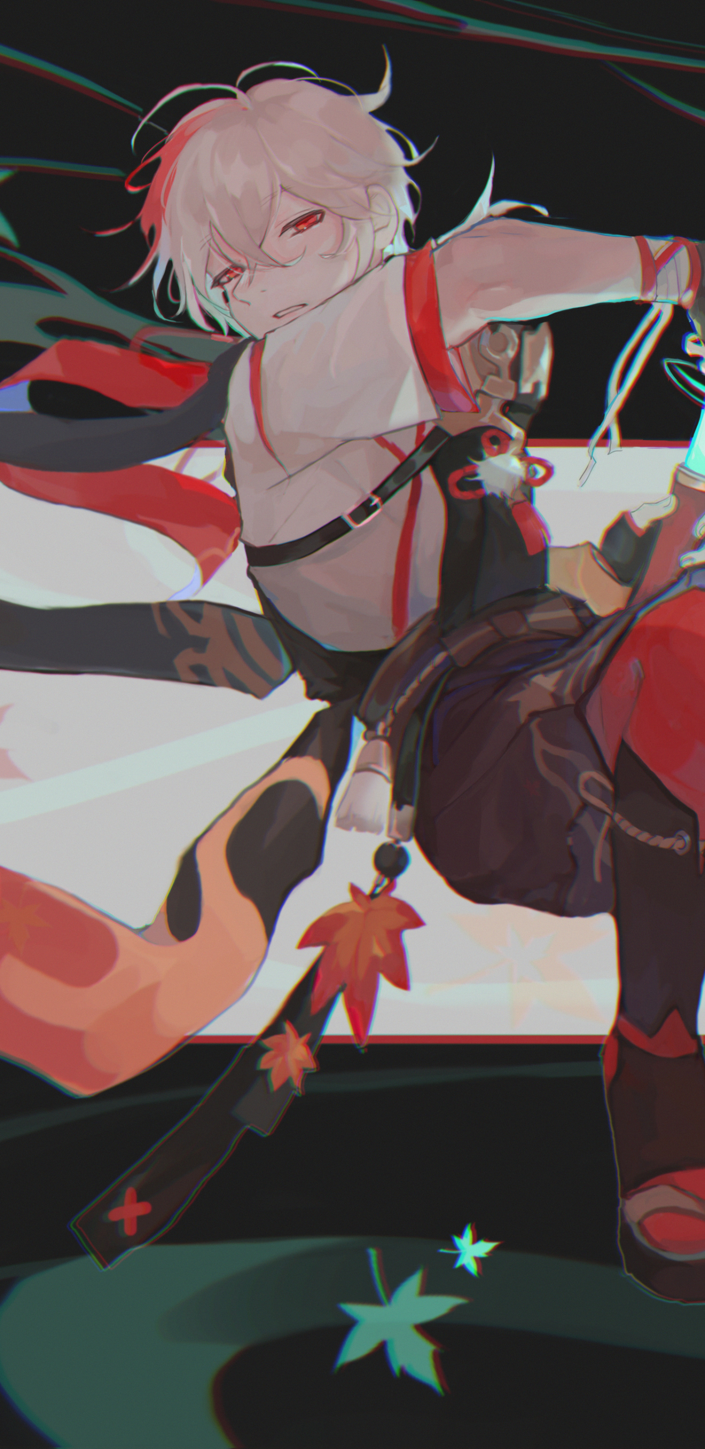 Genshin Impact Paimon Wallpapers Android