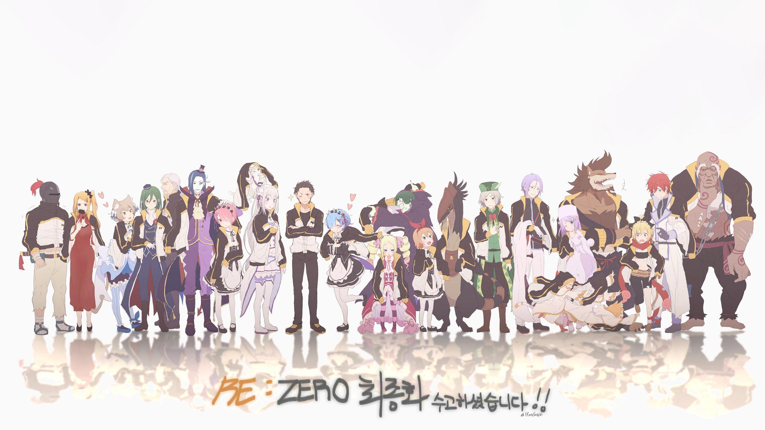 Mega Wallpaper Dump Anime Games Movie