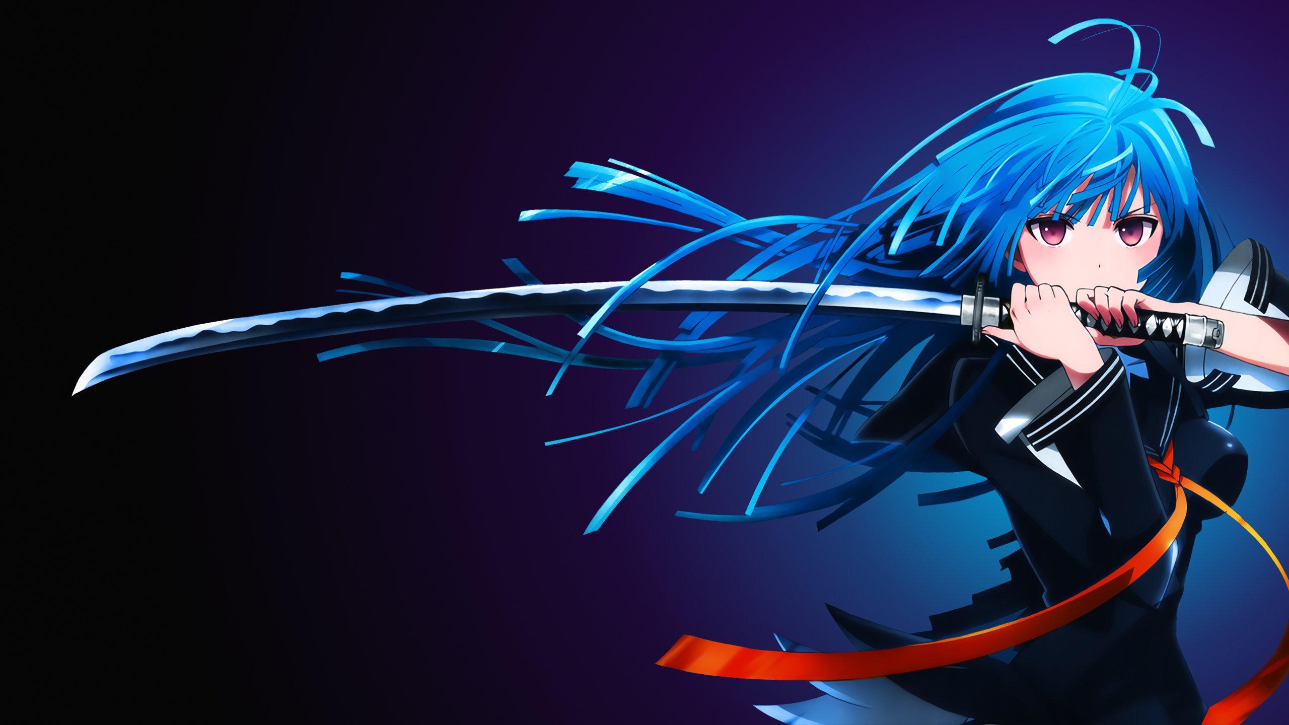 My 5k 4k resolution anime wallpaper collection anime