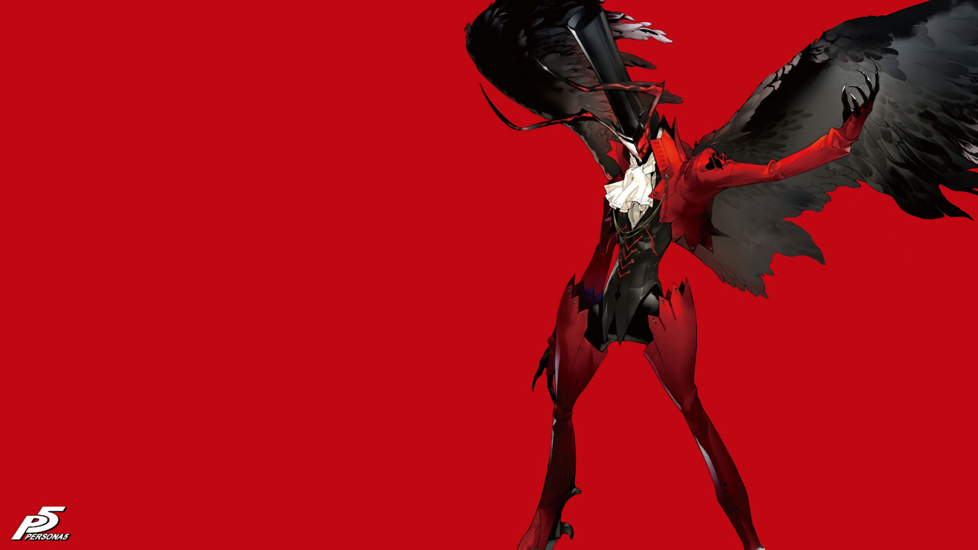 Persona 5 HD Wallpaper and Background Image