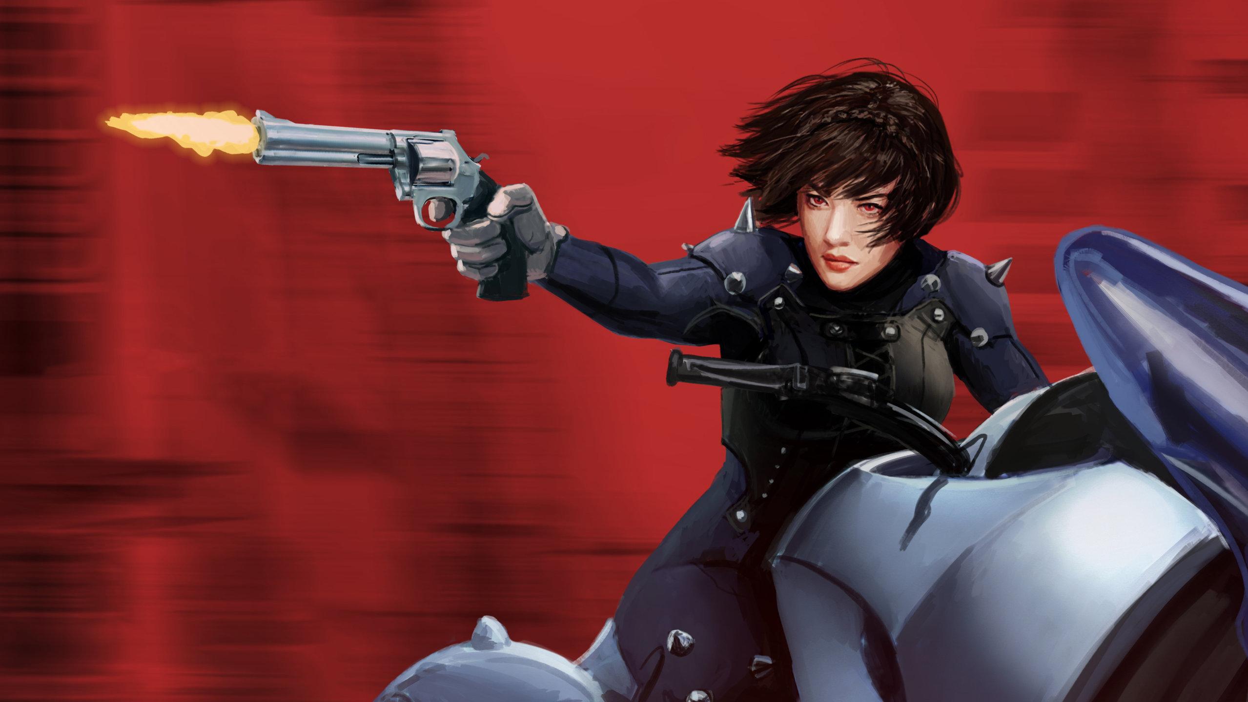 Ultra HD Protagonist Kun Persona 5 Wallpaper Games